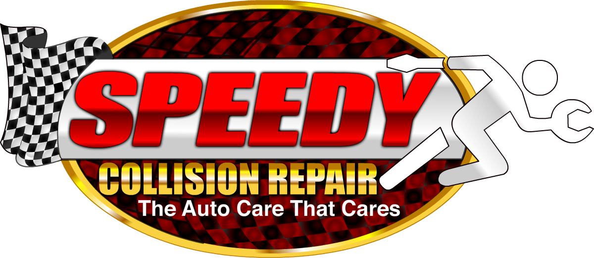 Speedy Collision Repair Logo